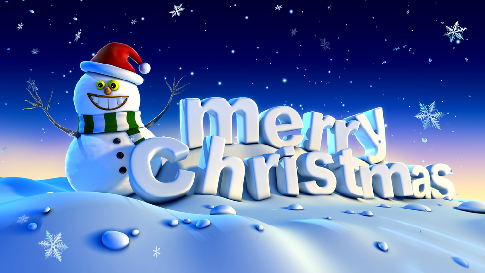 Merry Christmas | Movie HD Wallpapers