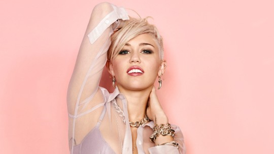 Miley Cyrus Wallpapers 2014