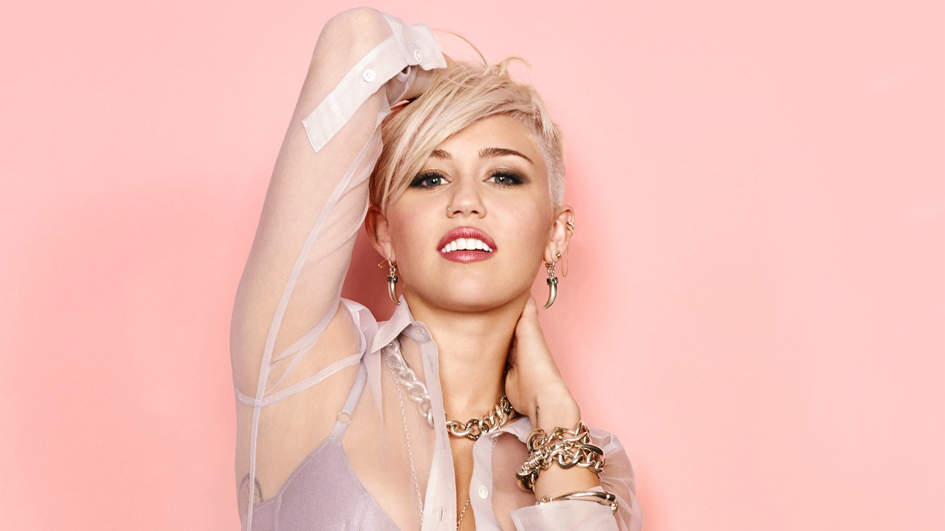 Braison Cyrus Miley Cyrus Wallpapers...