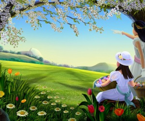 Nature Wallpapers 2014