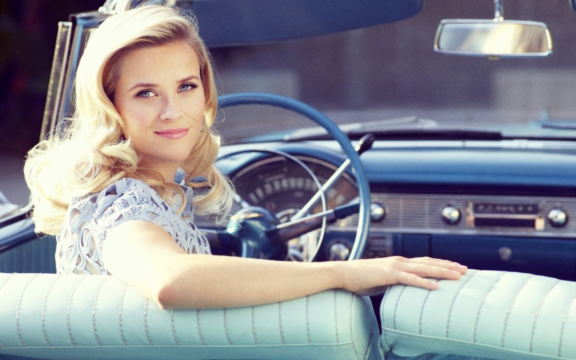 Reese Witherspoon Wallpapers