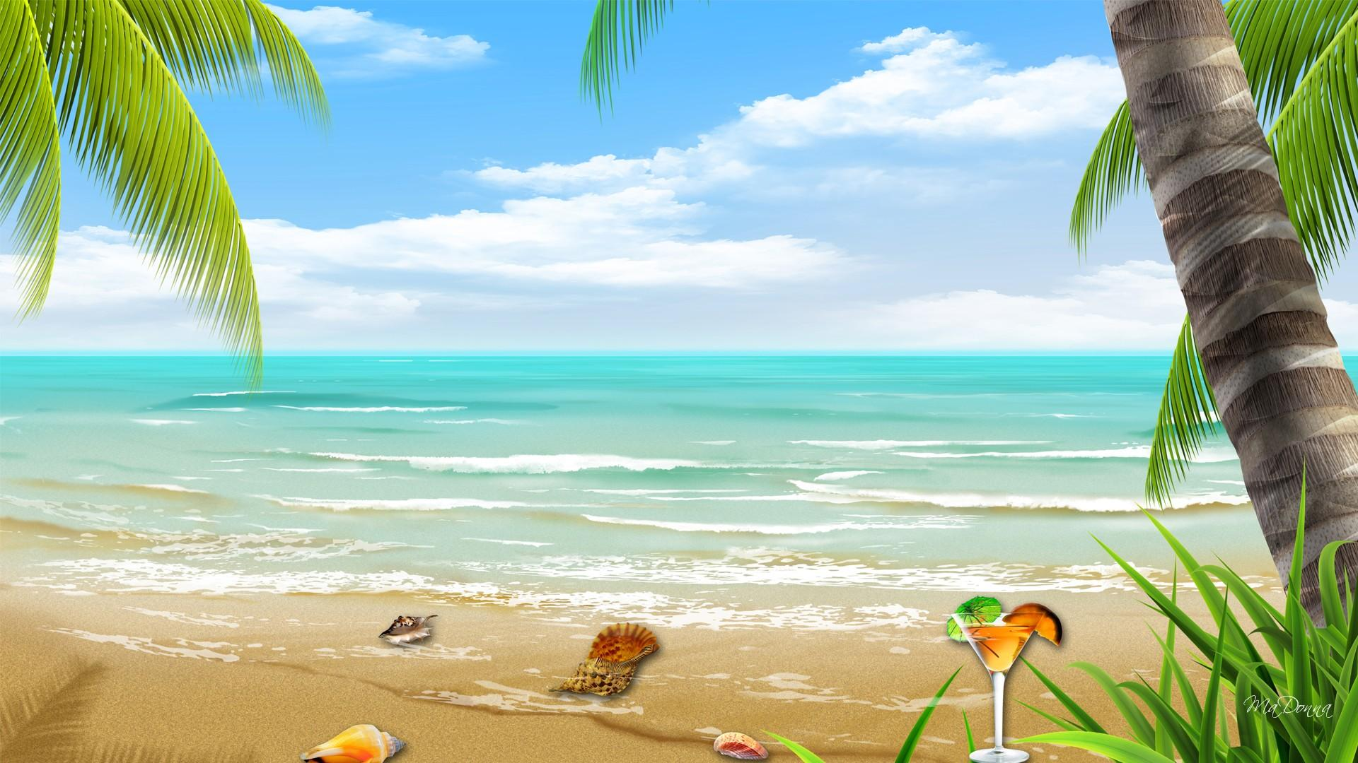 beach vector hd wallpapers movie hd wallpapers