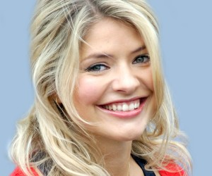 Holly Willoughby HD Wallpapers