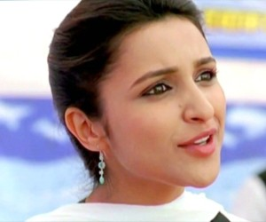 Parineeti Chopra Wallpapers 1024 x 768