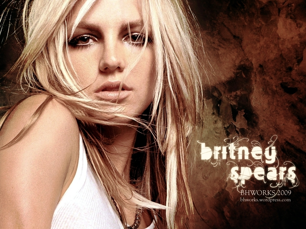 britney spears hd wallpapers collection - photo #44