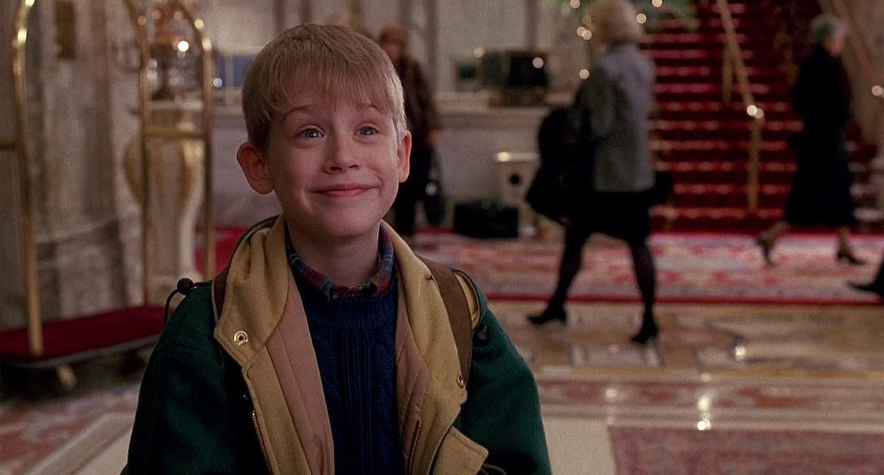 home alone 2 lost in new york movie hd wallpapers
