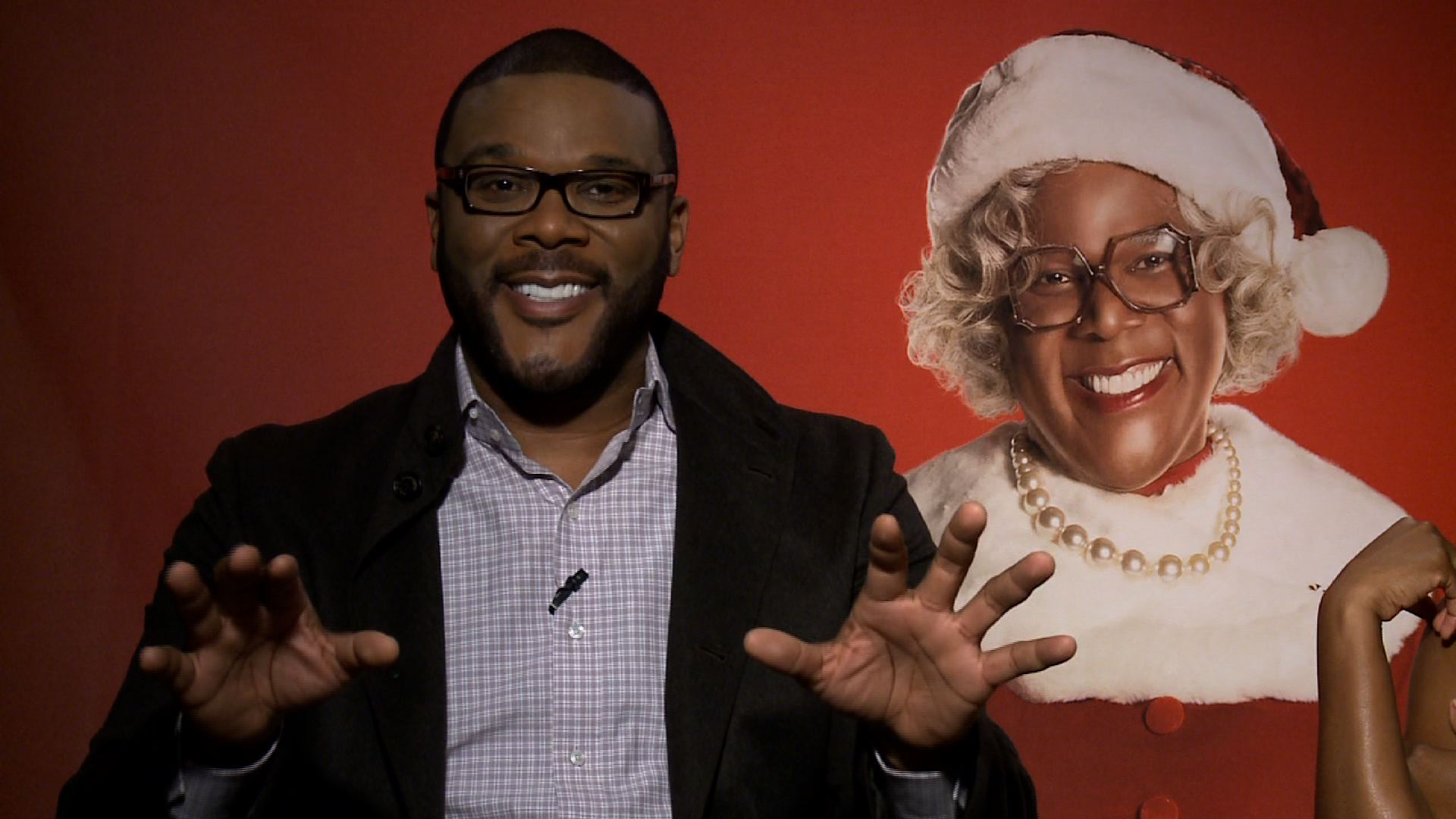 A-Madea-Christmas-Madea-Wallpaper