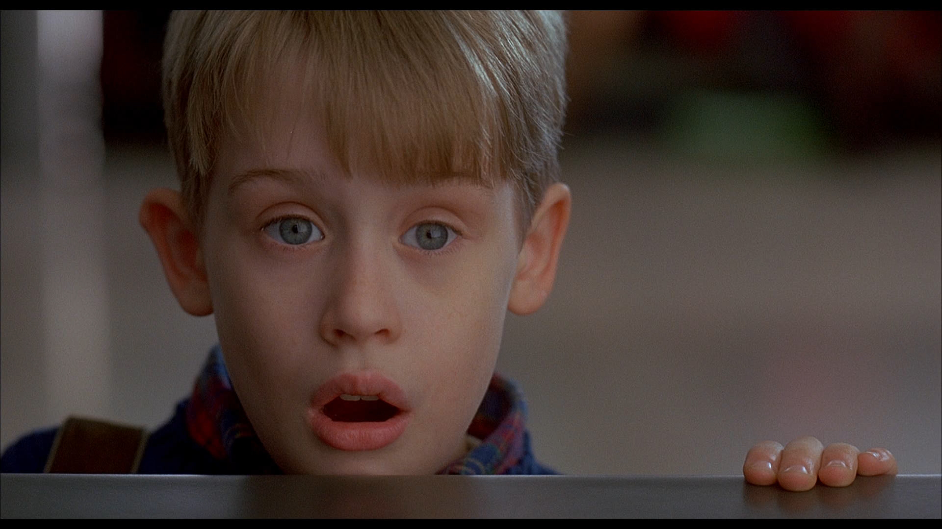 Home alone movie hd wallpapers for Wallpaper home alone