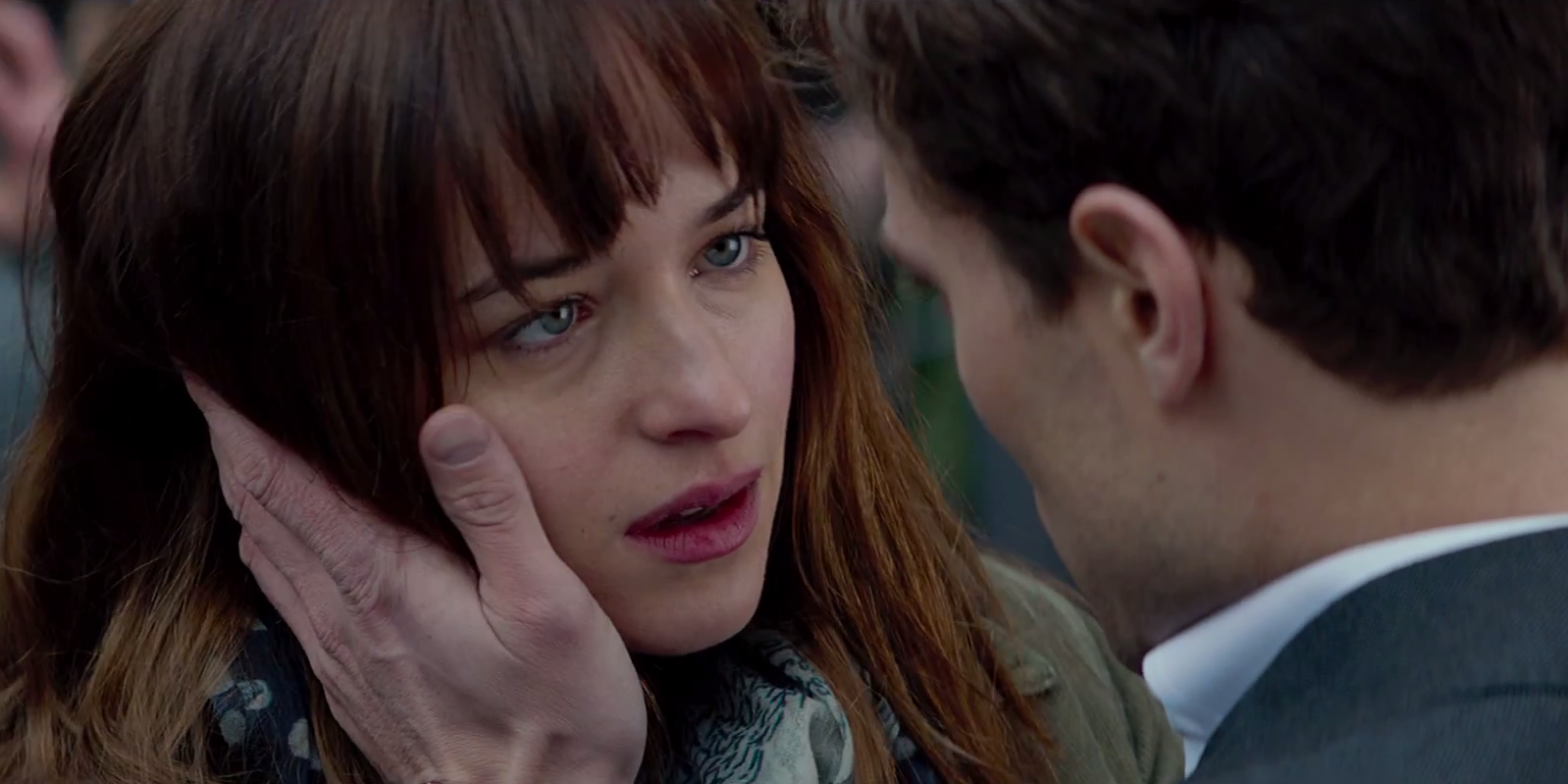 Fifty shades of grey movie hd wallpapers for Fifty shades og grey