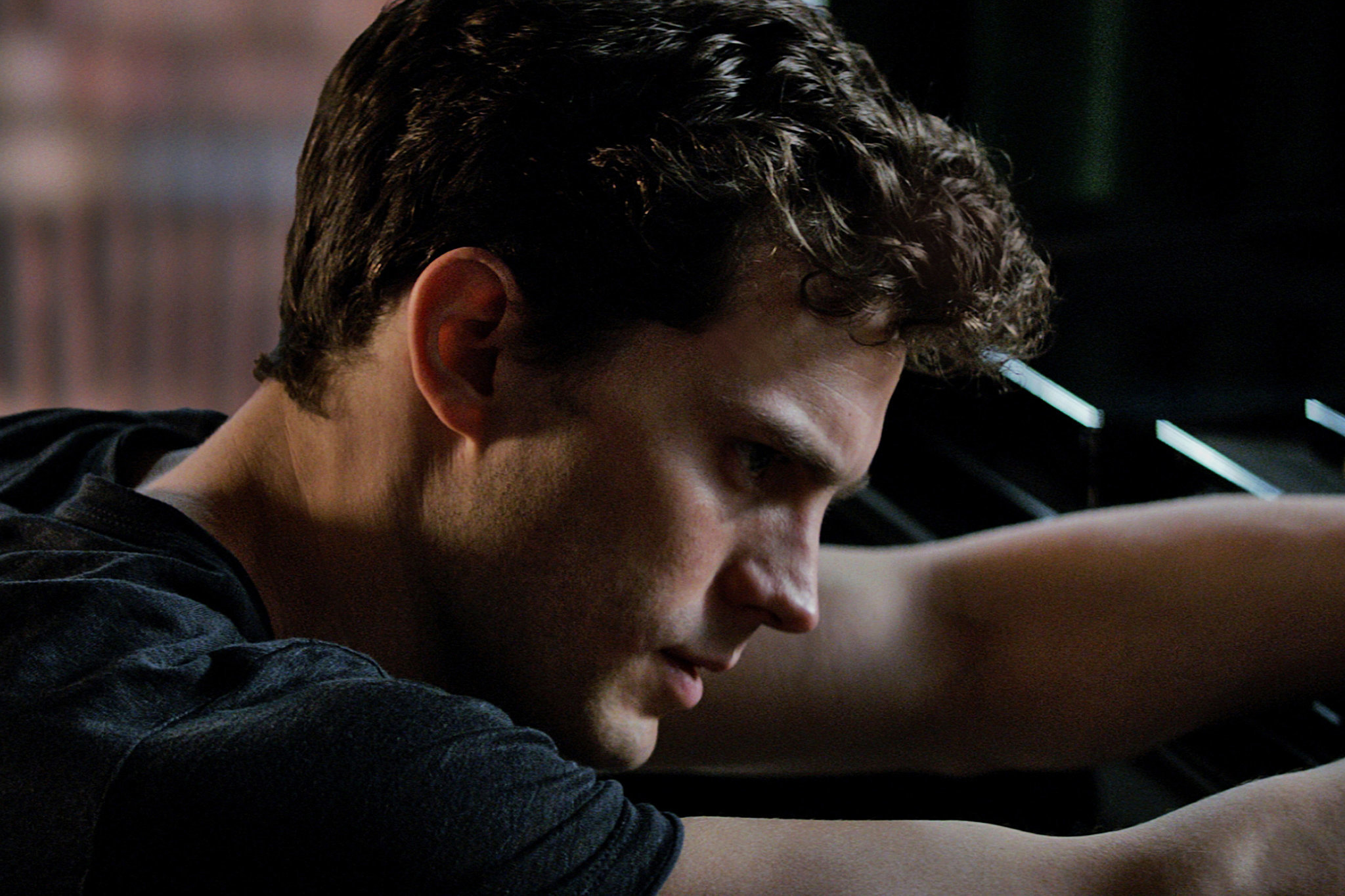 Fifty shades of grey movie hd wallpapers for Fifty shades if gray