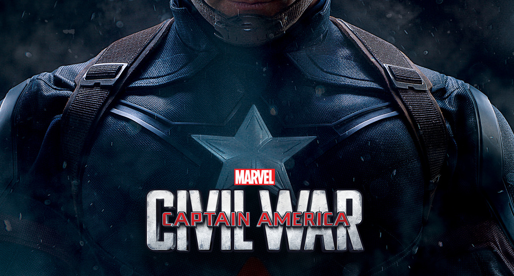 Captain America Civil War HD Wallpapers