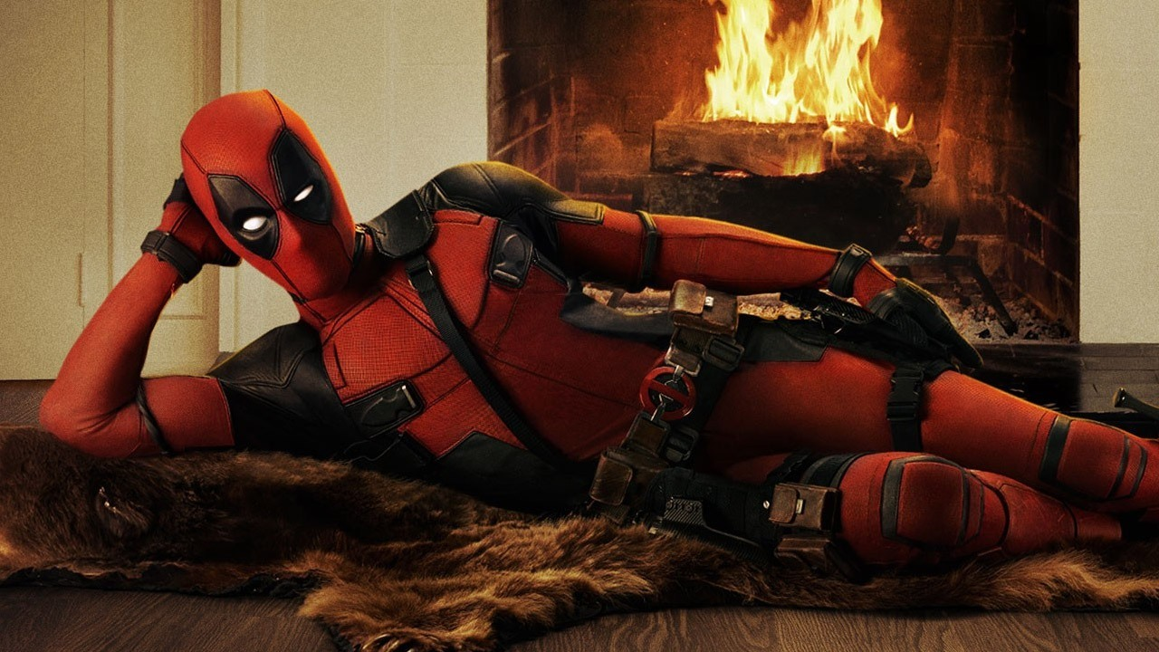 Deadpool Latest Wallpapers