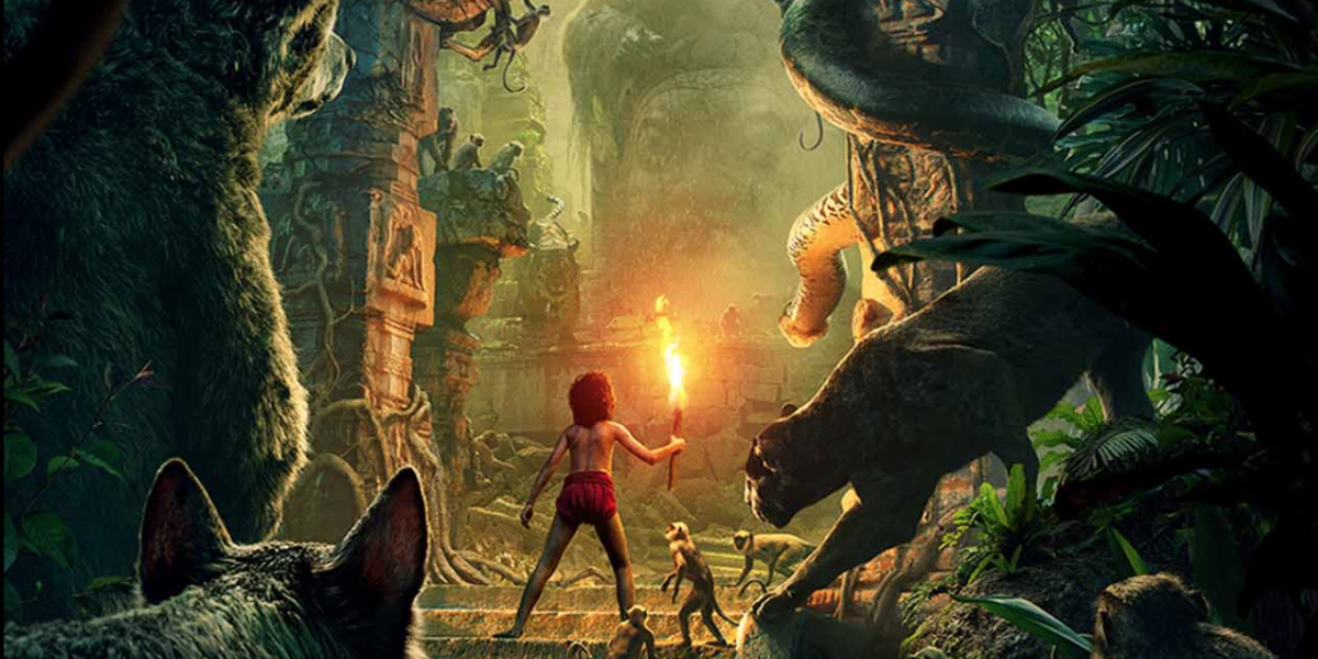 The Jungle Book High-Quality Wallpapers