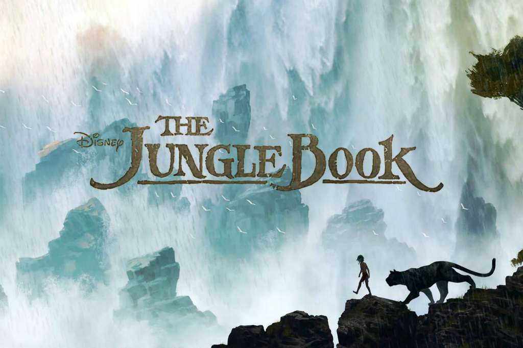 The Jungle Book Images