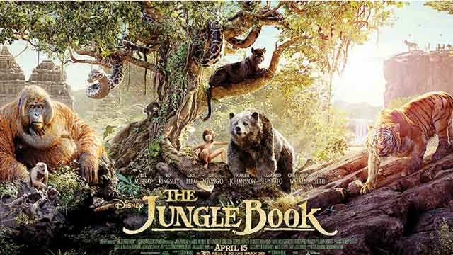 The Jungle Book Latest Wallpapers