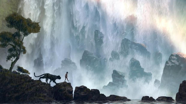 The Jungle Book Wallpaper