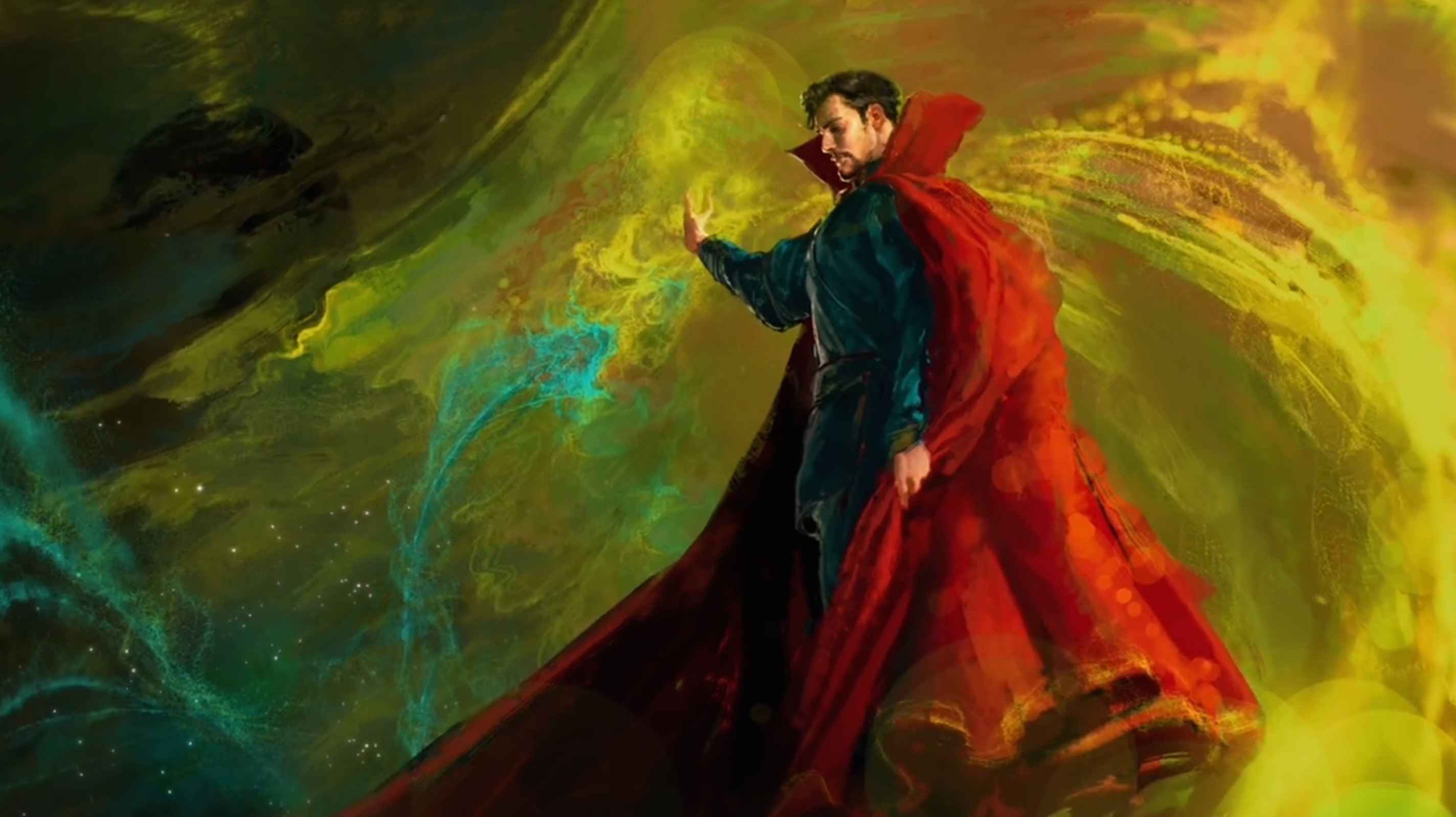 doctor-strange-high-quality-wallpapers