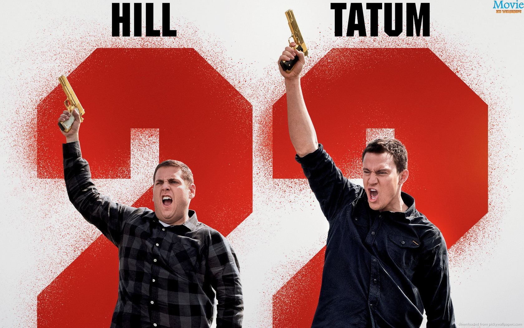 22 Jump Street - Movie HD Wallpapers