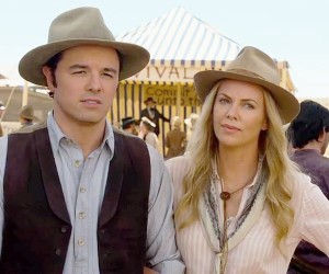 A Million Ways To Die in The West HD Movie Wallpapers