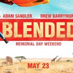 Blended 2014 Movie HD Wallpapers