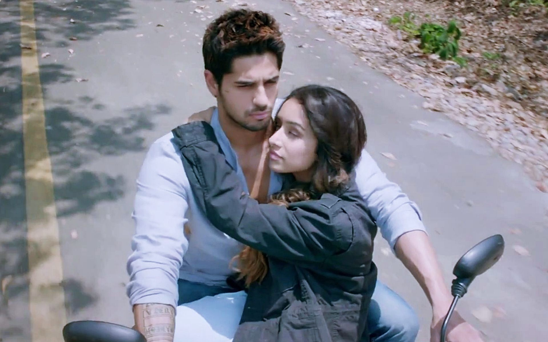 Ek Villain Love Hd Wallpaper : Ek Villain Movie HD Wallpapers