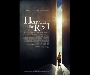 Heaven Is for Real Movie Wallpapers