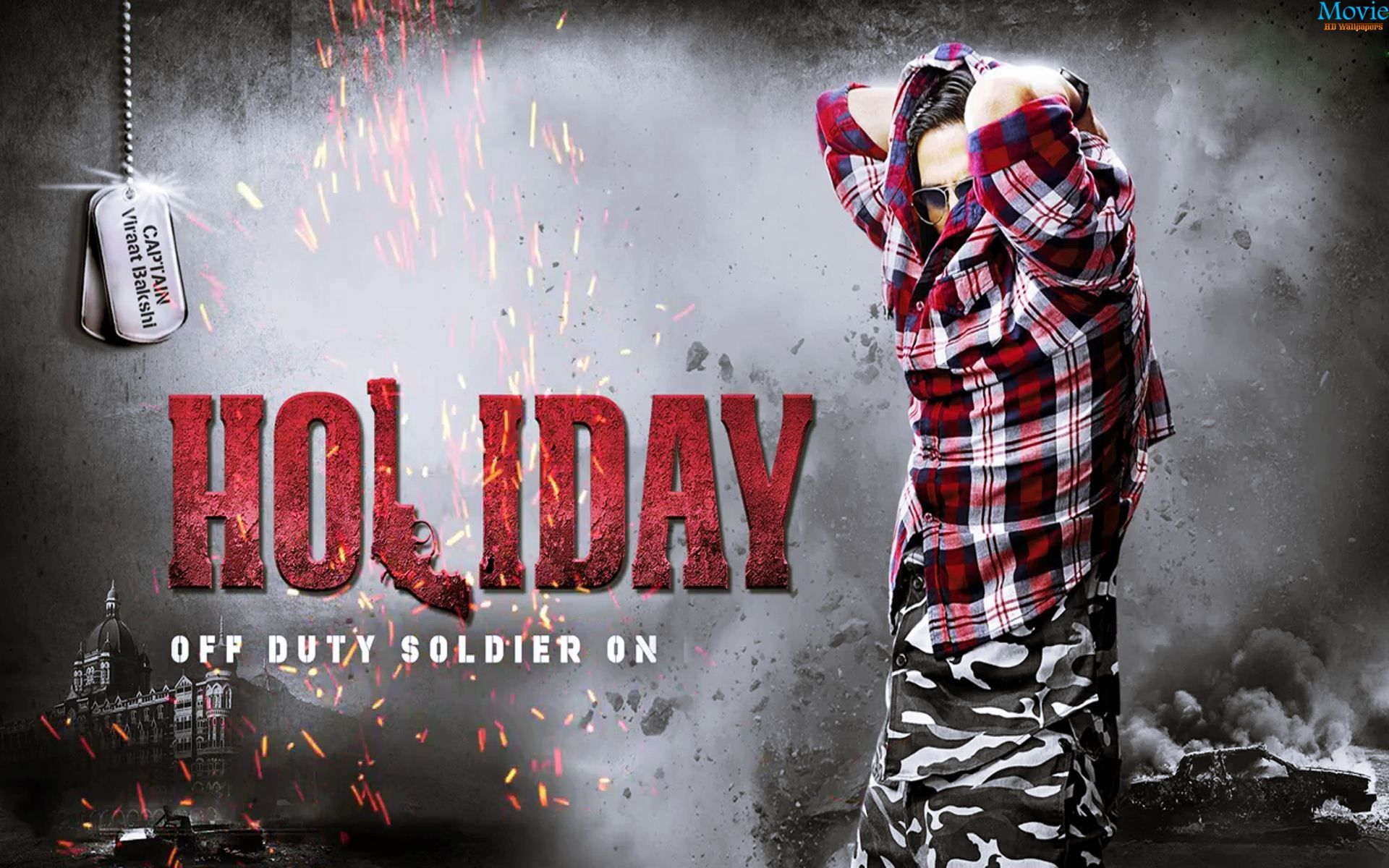 Holiday Bollywood Movie Movie Hd Wallpapers