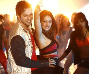 Main Tera Hero Heroine Wallpapers