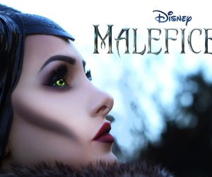 Maleficent Angelina Jolie HD Wallpapers
