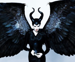 Maleficent Movie Wallpapers