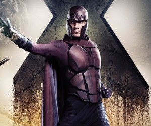 Michael Fassbender in X Men Days of Future Past Wallpapers