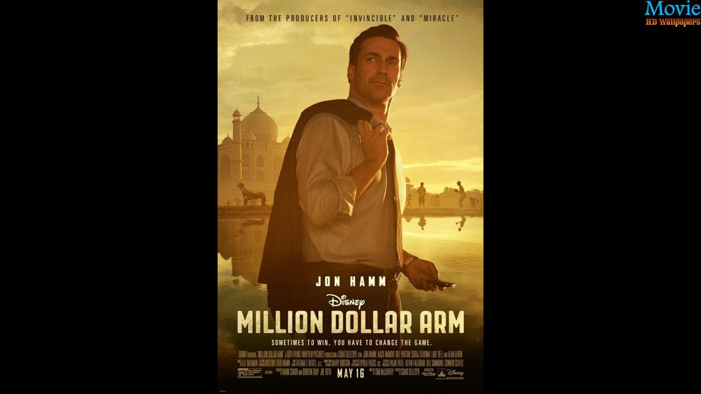 Million Dollar Arm Mp3 Download Songs.PK Mp3 Songs Download. Million