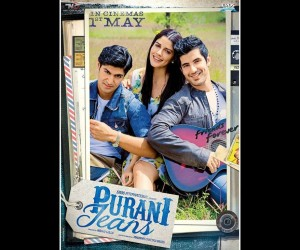 Purani Jeans Movie Wallpapers