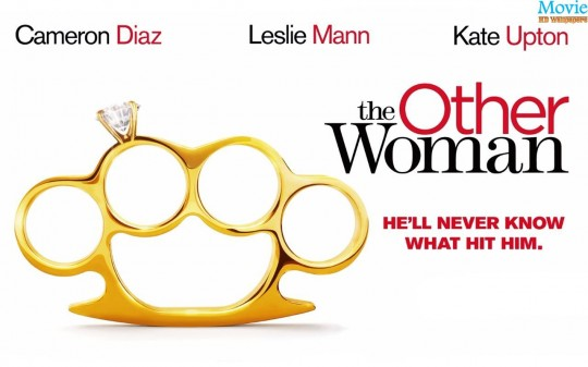 The Other Woman 2014 Poster