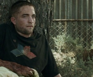 The Rover 2014 Movie