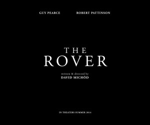 The Rover 2014 Movie Wallpapers