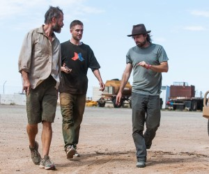 The Rover Movie HD Wallpapers