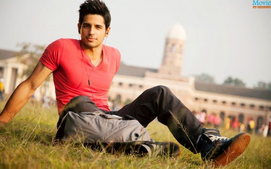 The Villain Sidharth Malhotra