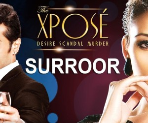 The Xpose Actor and Actress