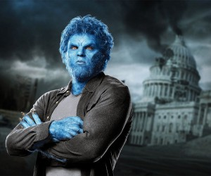 X Men Days of Future Past Beast Wallpapers