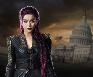 X Men Days of Future Past Blink Wallpapers