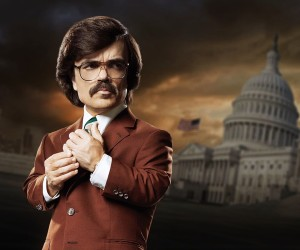 X Men Days of Future Past Bolivar Trask Wallpapers