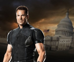 X Men Days of Future Past Colossus Wallpapers