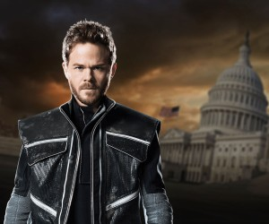X Men Days of Future Past Iceman Wallpapers