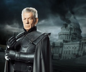 X Men Days of Future Past Old Magneto Wallpapers