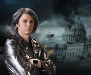 X Men Days of Future Past Quicksilver Wallpapers
