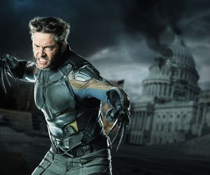 X Men Days of Future Past Wolverine Wallpapers