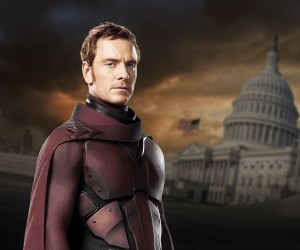 X Men Days of Future Past Young Magneto Wallpapers