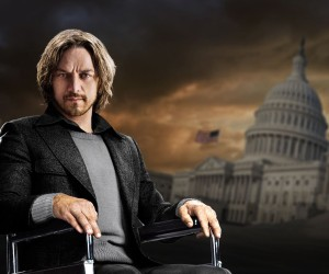 X Men Days of Future Past Young Proffesor Xavier Wallpapers
