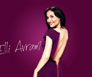Elli Avram HD Wallpapers